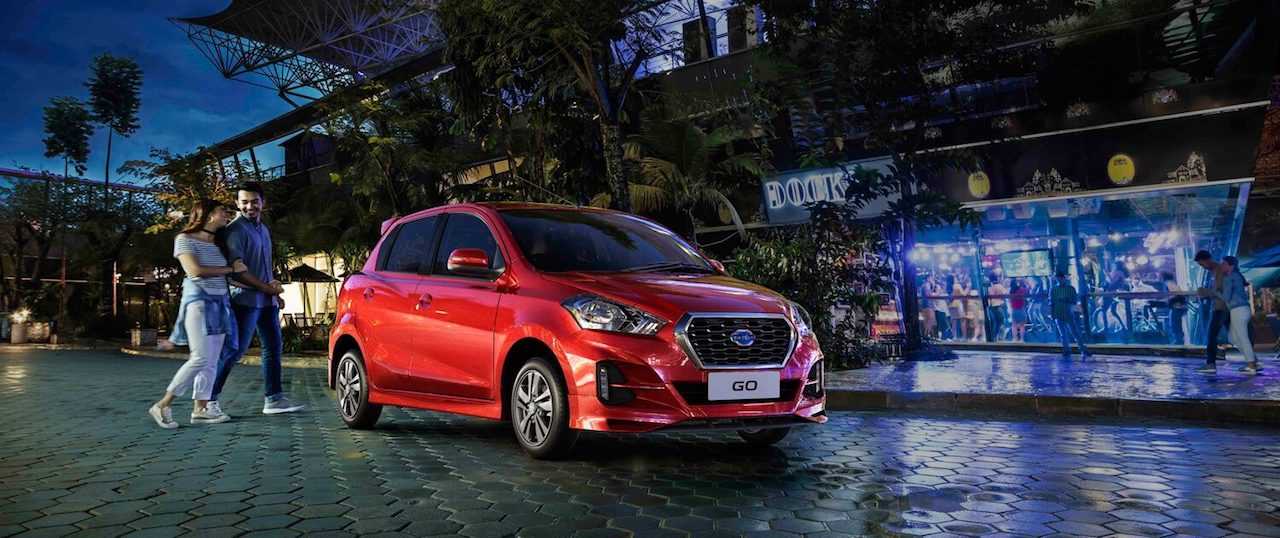 Datsun to Launch an SUV for Emerging Markets 2