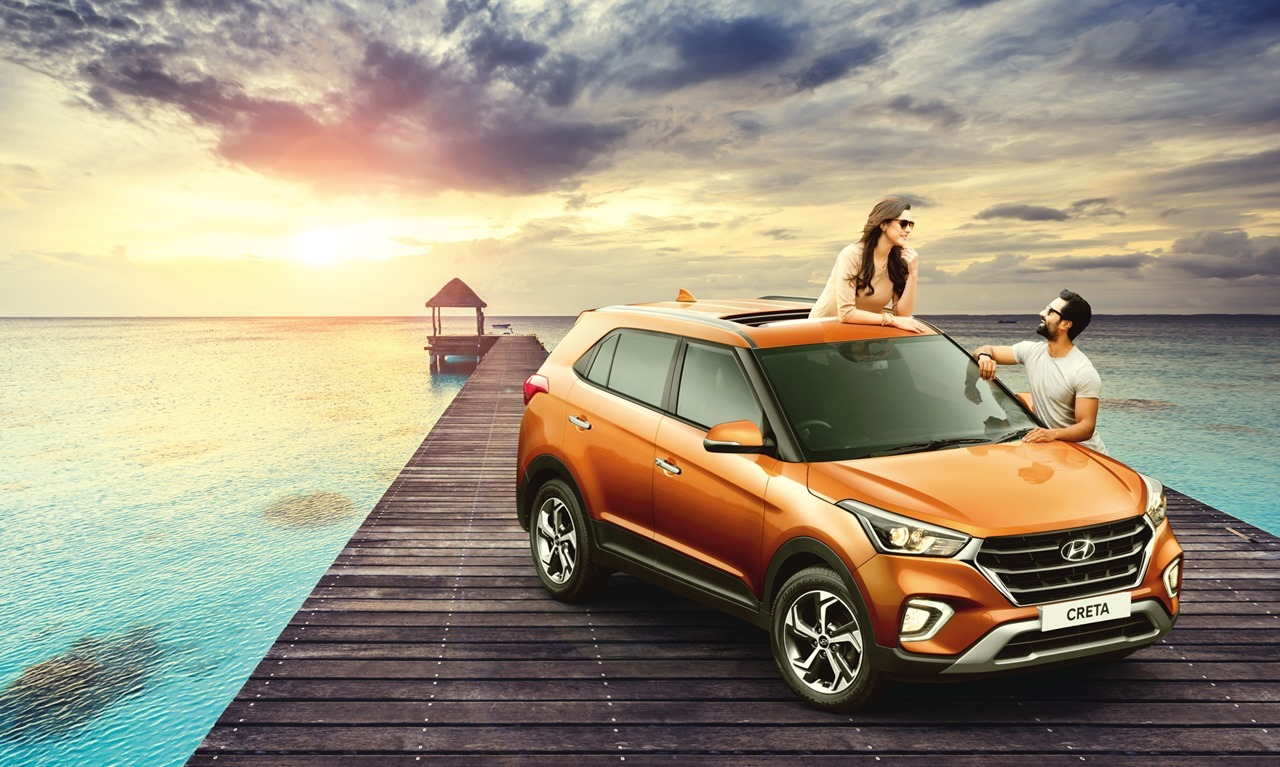 2018 Hyundai Creta Facelift Launched in India 5