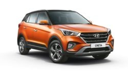 2018 Hyundai Creta Facelift Launched in India 12
