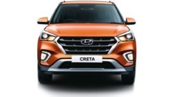 2018 Hyundai Creta Facelift Launched in India 11