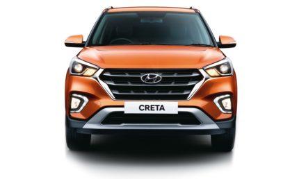 2018 Hyundai Creta Facelift Launched in India 5