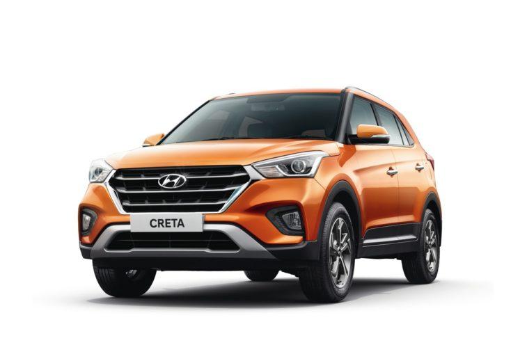2018 Hyundai Creta Facelift Launched in India 4