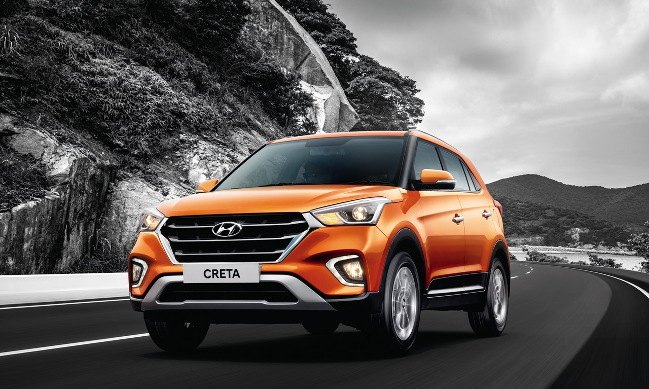 2018 Hyundai Creta Facelift Launched in India 9