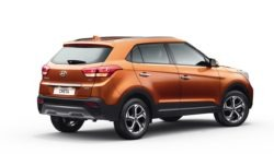 2018 Hyundai Creta Facelift Launched in India 14