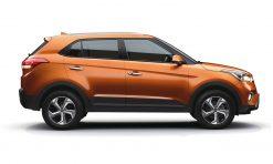 2018 Hyundai Creta Facelift Launched in India 8