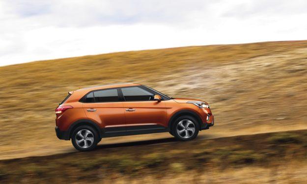 2018 Hyundai Creta Facelift Launched in India 10