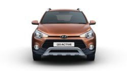 2018 Hyundai i20 Active Launched in India 10