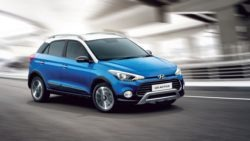 2018 Hyundai i20 Active Launched in India 8