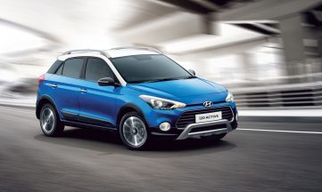 2018 Hyundai i20 Active Launched in India 5