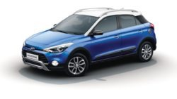2018 Hyundai i20 Active Launched in India 6