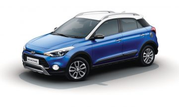 2018 Hyundai i20 Active Launched in India 3