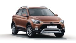2018 Hyundai i20 Active Launched in India 9