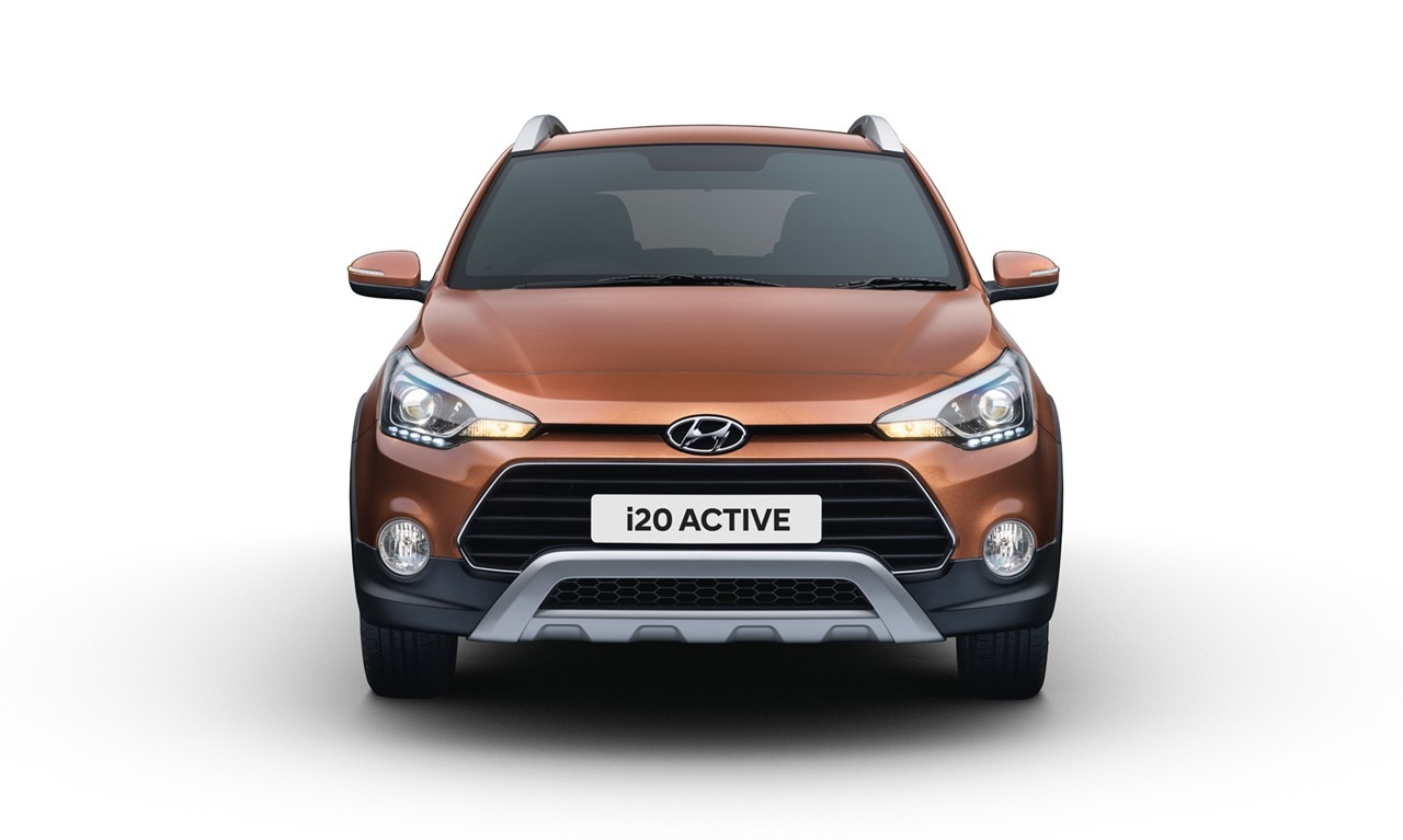 2018 hyundai i20 active launched in india carspiritpk. Black Bedroom Furniture Sets. Home Design Ideas