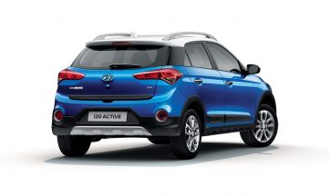 2018 Hyundai i20 Active Launched in India 4