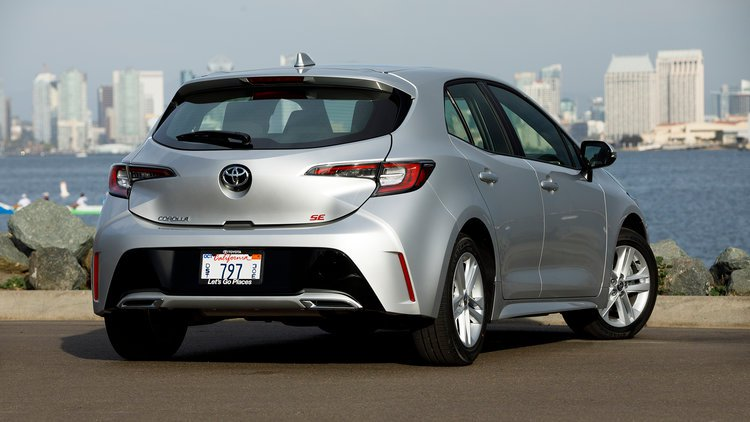 New Toyota Corolla to Launch in Australia by August 2018 7