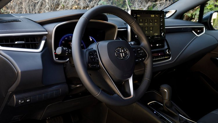New Toyota Corolla to Launch in Australia by August 2018 5