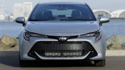 This is how the Next Generation Toyota Corolla Sedan may Possibly Look Like 2