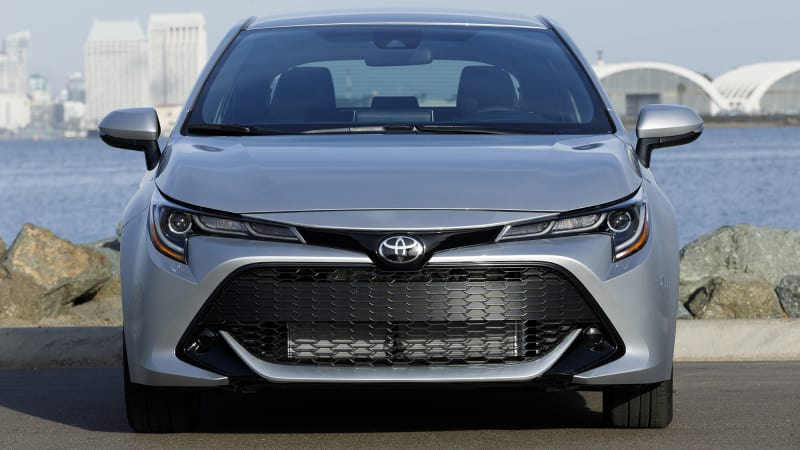 New Toyota Corolla to Launch in Australia by August 2018 9