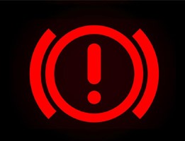 Car Dashboard Warning Lights You Should Know About 13