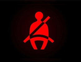 Car Dashboard Warning Lights You Should Know About 7