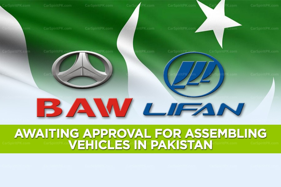 Two More Companies Awaiting Approval to Begin Vehicle Assembly 1