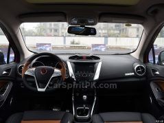 BYD Yuan Subcompact Crossover 32