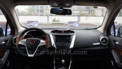 BYD Yuan Subcompact Crossover 38