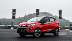BYD Yuan Subcompact Crossover 30