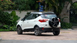 BYD Yuan Subcompact Crossover 19