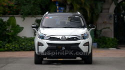 BYD Yuan Subcompact Crossover 16