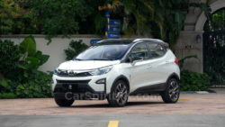 BYD Yuan Subcompact Crossover 17