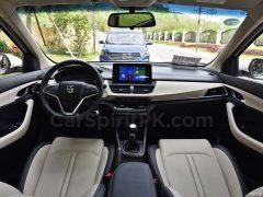 Baojun 360 MPV Launched in China 10