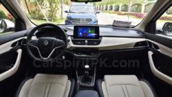 Baojun 360 MPV Launched in China 15