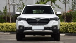 FAW Launches the 2018 Besturn X80 SUV in China 13