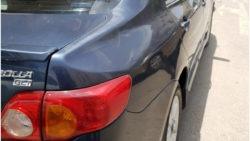 User Review: 2010 Toyota Corolla GLi of Khurram Memon 9