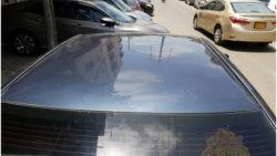 User Review: 2010 Toyota Corolla GLi of Khurram Memon 10