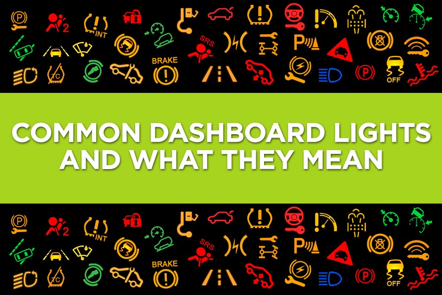 Car Dashboard Warning Lights You Should Know About 11