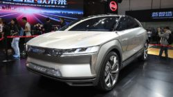 BYD Steals the Spotlight at 2018 Beijing Auto Show 6