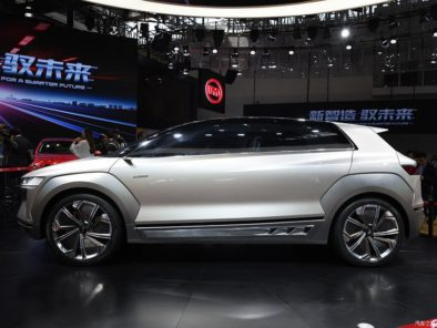 BYD Steals the Spotlight at 2018 Beijing Auto Show 3
