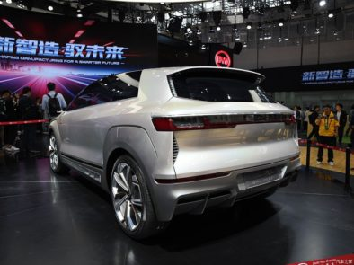 BYD Steals the Spotlight at 2018 Beijing Auto Show 4