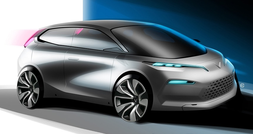 EDAG to Develop First Electric Car for Vietnam 11