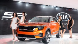 Kia to Begin Operations in India with SP-Concept Based SUV 6