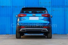 FAW All Set to Launch Senia R9 SUV in China 7