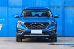 FAW All Set to Launch Senia R9 SUV in China 6