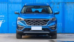 FAW All Set to Launch Senia R9 SUV in China 9