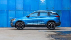 FAW All Set to Launch Senia R9 SUV in China 12