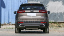 FAW All Set to Launch Senia R9 SUV in China 15