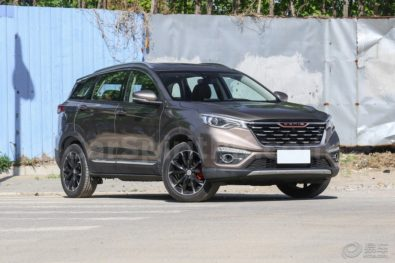 FAW All Set to Launch Senia R9 SUV in China 13