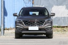 FAW All Set to Launch Senia R9 SUV in China 11