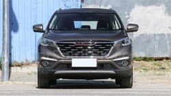 FAW All Set to Launch Senia R9 SUV in China 14